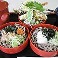 032_02_01_月山富田城⇒彩割子蕎麦