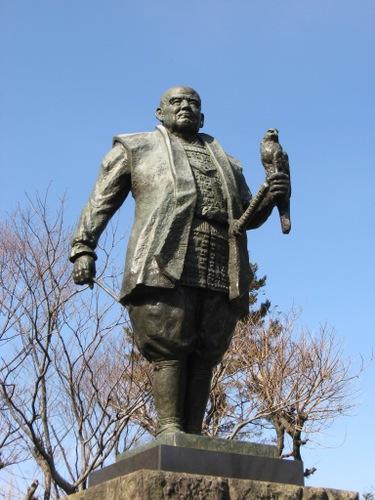 徳川 家康(1542~1616)