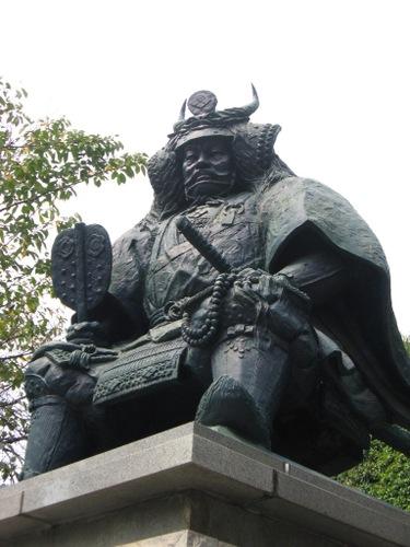武田 信玄(1521~1573)