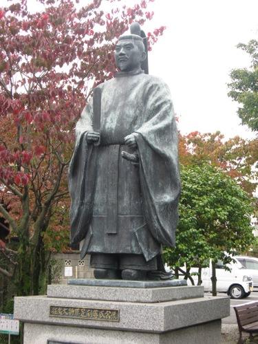 足利 尊氏(1305~1358)