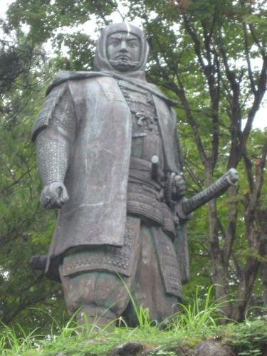上杉 謙信(1530~1578)
