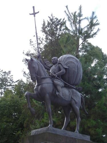 前田 利家(1538~1599)