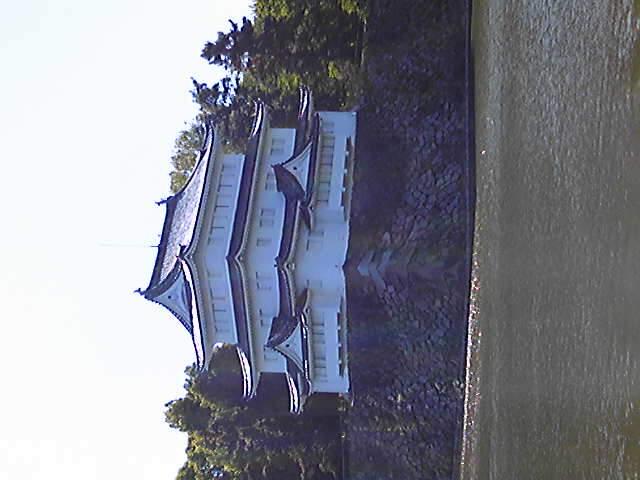 名古屋城清洲櫓